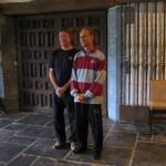 Master Robert Boyd & Pierre Billiet